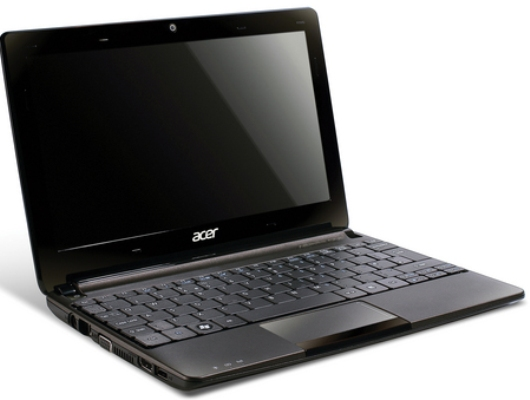 driver controleur ethernet acer aspire one