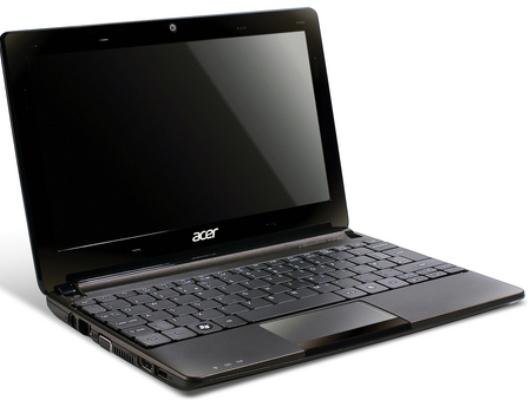 Нетбук acer aspire one d250 (aod250). Скачать драйвера для windows.