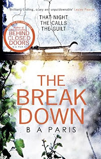 letmecrossover_blog_blogger_michele_mattos_books_book_review_high_booktube_youtube_youtuber_famous_covers_bestsellers_YA_thrillers_thriller_murder_mystery_the_break_down_b_a_paris_baparis_author