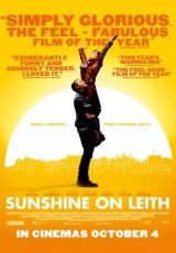 """Carátula del DVD: """"Amanece en Edimburgo"""""""