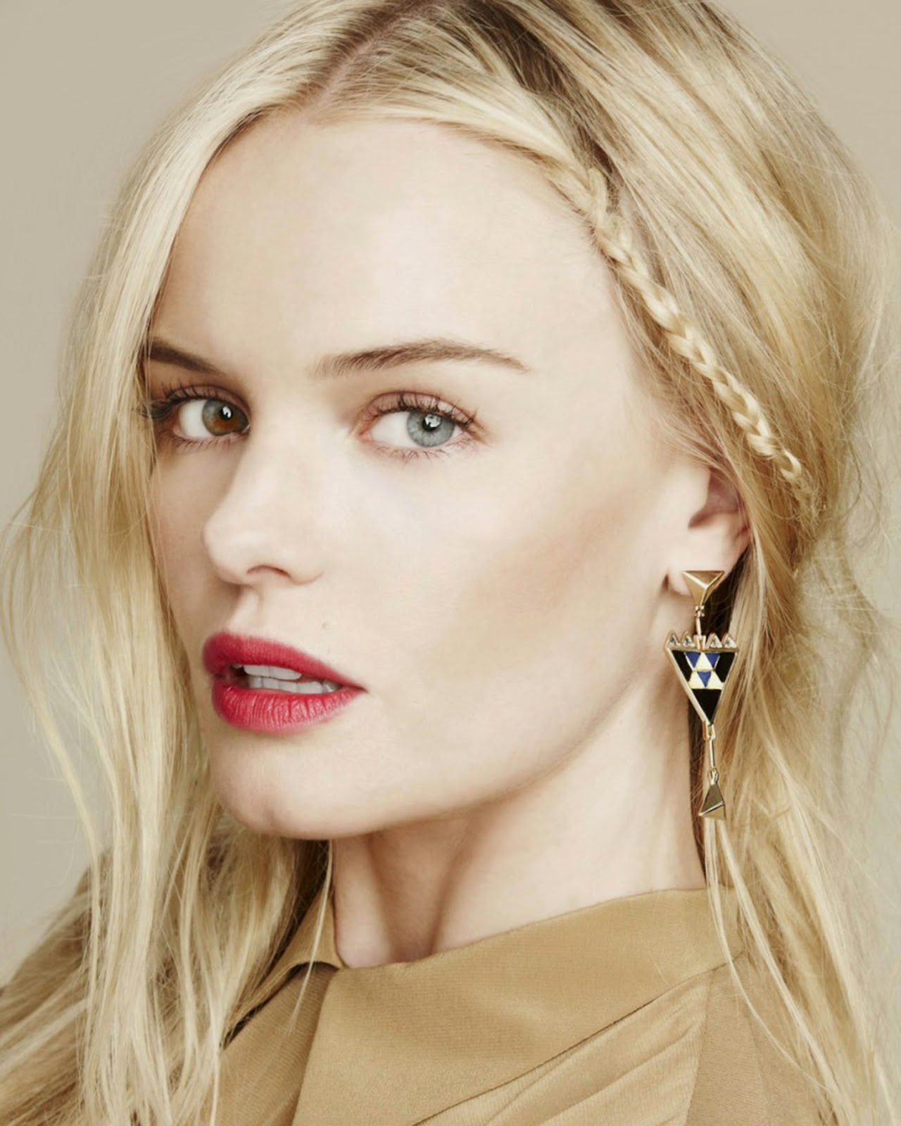 Kate Bosworth Eyes: Chatter Busy: Kate Bosworth Naked Photos Leaked