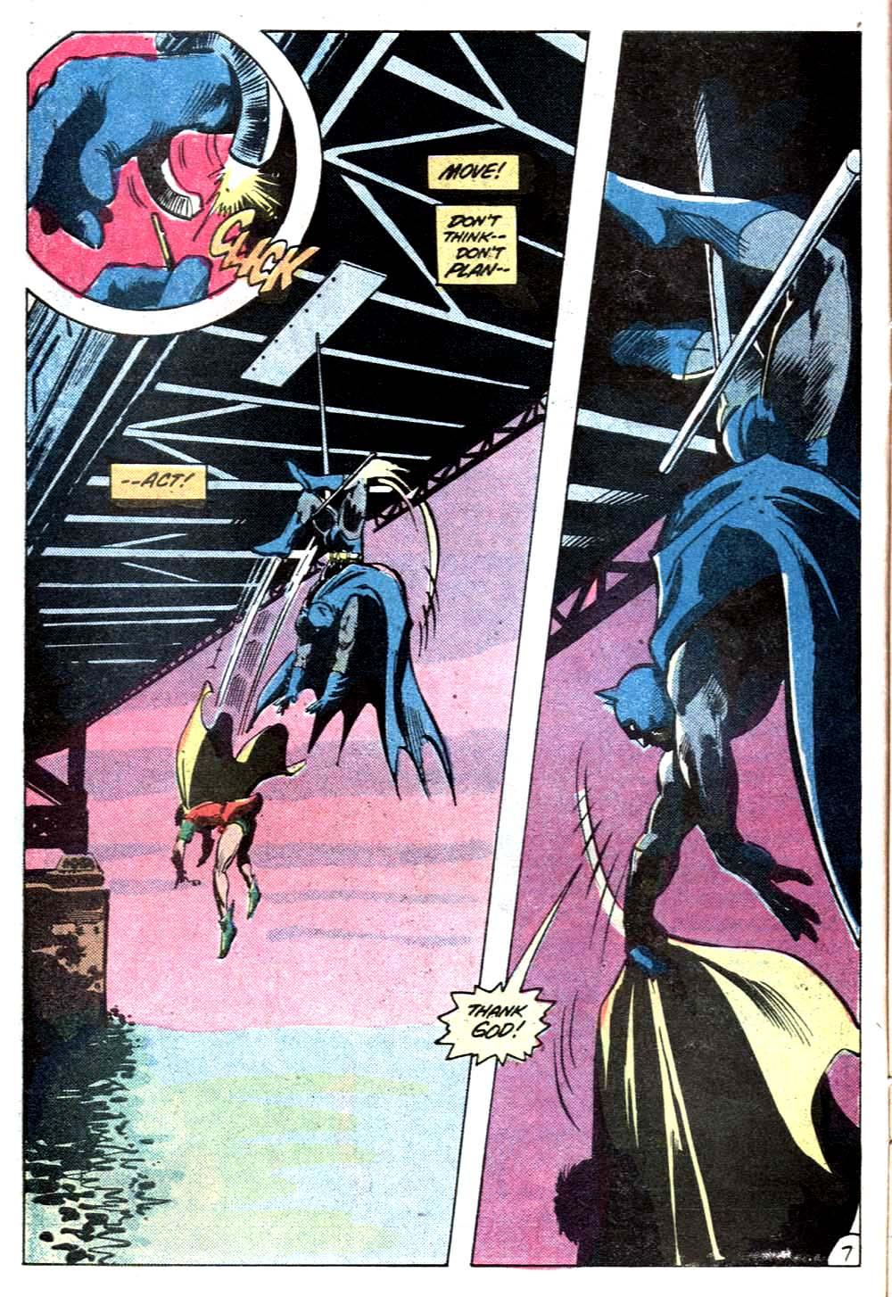 Detective Comics (1937) 512 Page 7