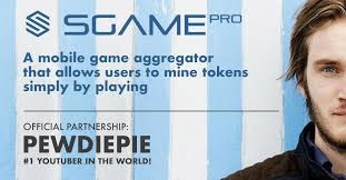 Sgamepro ICO Review, Blockchain, Cryptocurrency