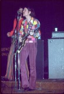 Mark Lightcap   guitar, singer