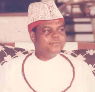 Billlionaire Michael Ibru Mogul Is Dead