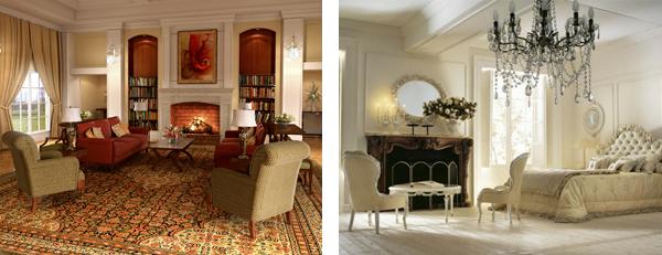 Georgian Style Interior Design furniture design styles. classical style interior design furniture
