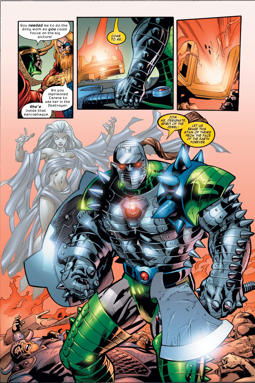 Thor (1998) Issue #78 #79 - English 23