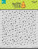 http://www.newtonsnookdesigns.com/petite-snow-stencil/