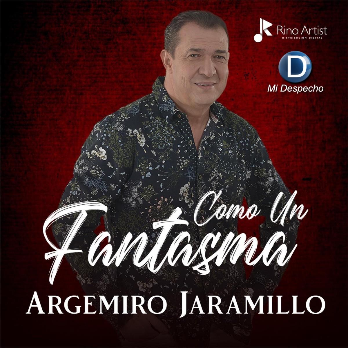 Argemiro Jaramillo Como Un Fantasma Frontal