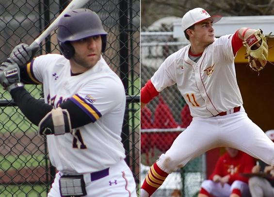 West Chester's Zirolli and Chestnut Hill's Bethel earn weekly honors