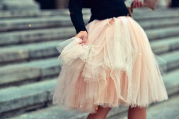 imagenes de faldas de tutu estilo