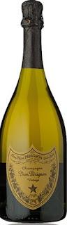 Dom Perignon, Champagne