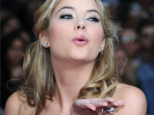 Download Image Ashley Benson Ear Piercings PC Roid IPhone And