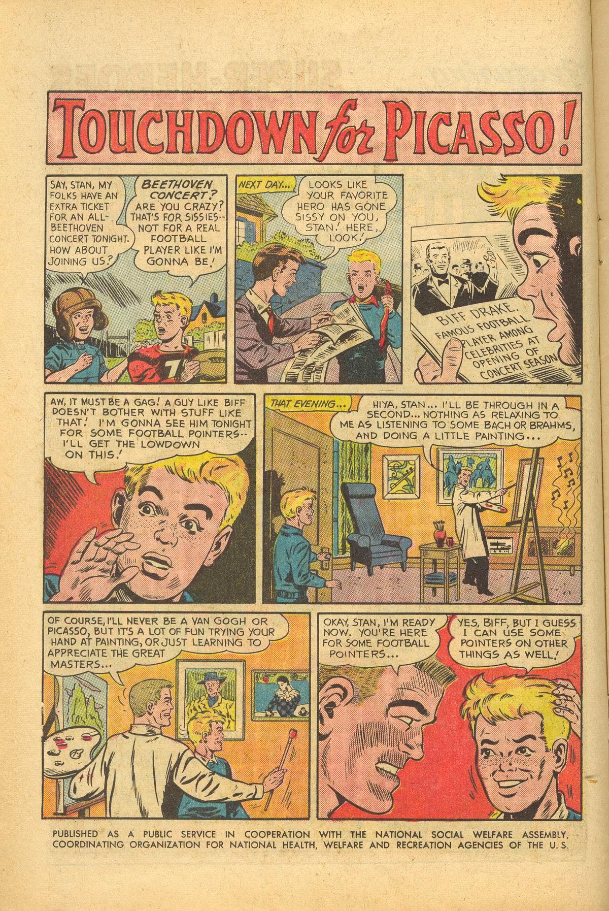 Strange Adventures (1950) issue 148 - Page 12