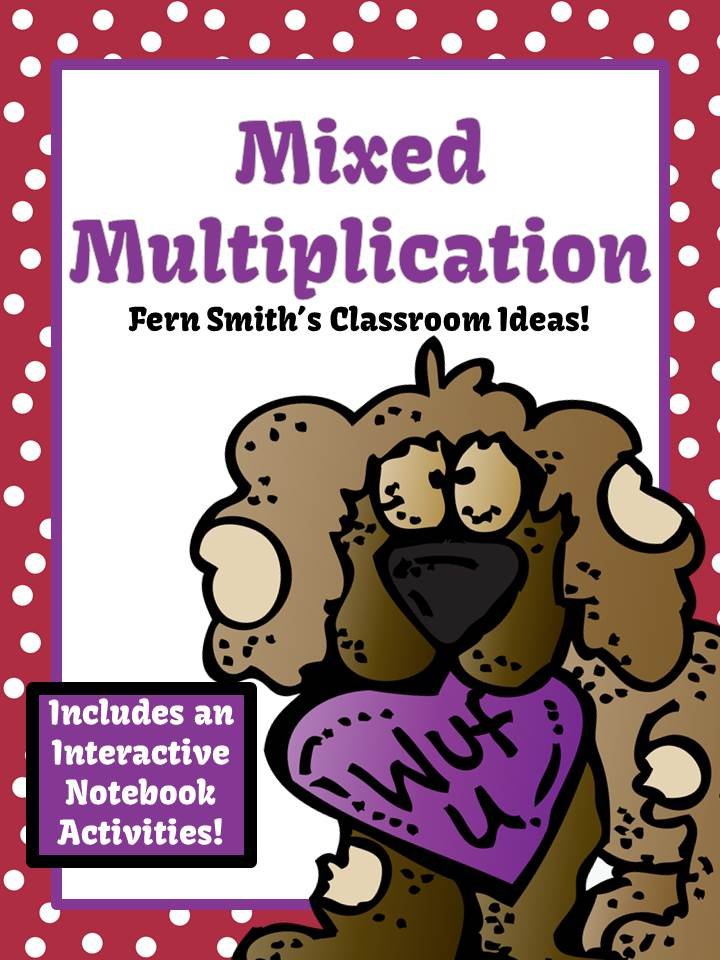 http://www.teacherspayteachers.com/Product/Valentines-Multiplication-Mixed-Facts-Center-and-Interactive-Notebook-Activity-1028746