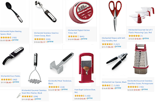 50 Off Kitchenaid Tools And Gadgets Basting Soon 3 99