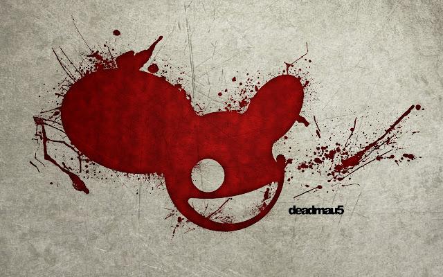 Deadmau5 - Secrets