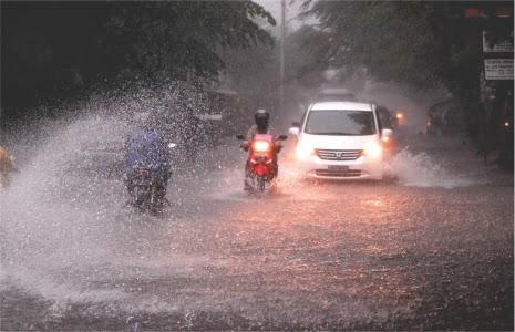 Waspada!!! 5 Penyakit di Musim Hujan