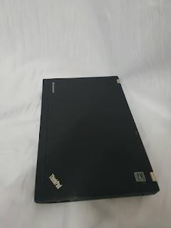 Jual Cepat Murah Laptop Lenovo ThinkPad x220 Core I5 Spek Tinggi Jakarta