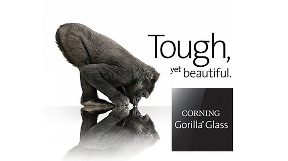 New version of Gorilla Glass has been released by Corning and its Corning Gorilla Glass 5