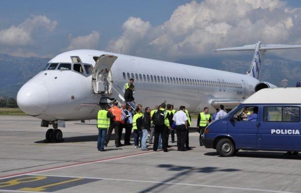 Hungary arrests and extradites the Albanian fraudulent Valon Kyçyku in Tirana