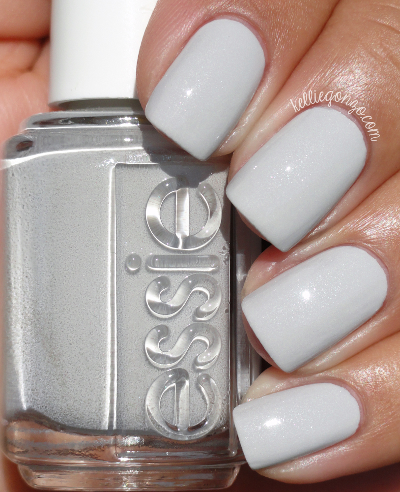 Essie Go With the Flowy