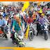 मधेपुरा में कड़ी सुरक्षा के बीच रामनवमी की शोभा यात्रा शान्तिपूर्ण सम्पन्न