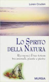 """Recensione al libro di """"Loren Cruden - Lo spirito della natura"""""""