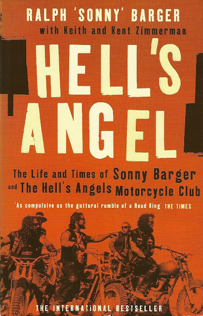 Hell's Angel - Ralph 'Sonny' Barger