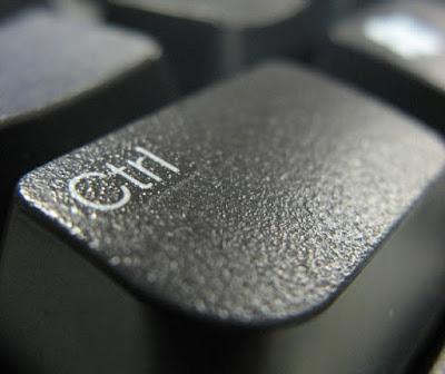 أسرار CTRL على لوحة المفاتيح