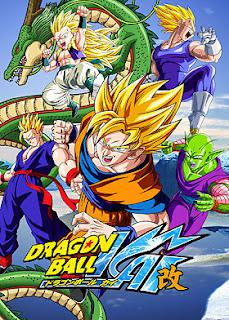 Xem Phim 7 Viên Ngọc Rồng - HTV3 2013 - Dragon Balls 2009 Lồng tiếng Online