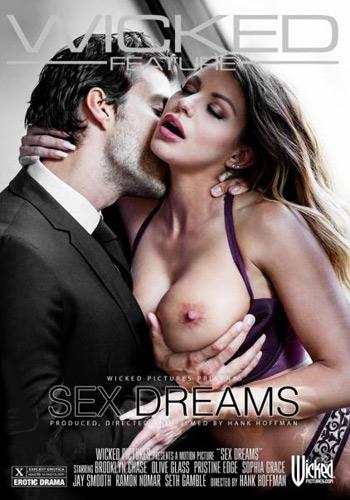 [18+] SEX DREAMS 2018 HDRip Poster