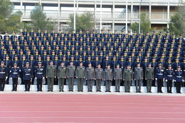 Στρατιωτικές Σχολές: Καθορίστηκε το ειδικό ποσοστό υποψηφίων με παλαιό σύστημα (ΦΕΚ-ΚΥΑ)