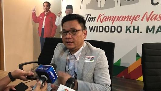 BPN Prabowo Anggap PD 'Korban' Arogansi Jokowi, TKN Ungkit Jenderal Kardus