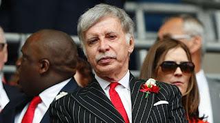 LA Rams Lolos ke Super Bowl, Pemilik Klub Anaktirikan Arsenal?