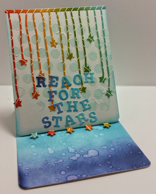 **Oma's Crafts**: Reach for the Stars