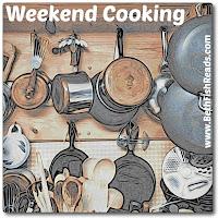 Weekend Cooking badge