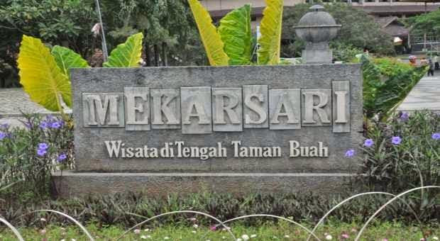 Mekarsari - tempat wisata di bogor best vacation