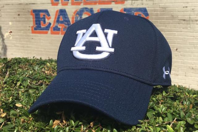 auburn hat baseball