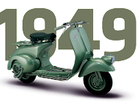 Sejarah Vespa Circuito 125