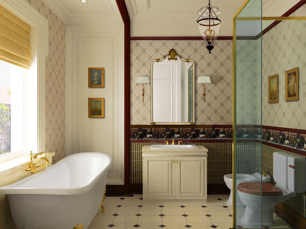 desain kamar mandi minimalis 2
