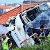 Γερμανοί όλα τα θύματα του τραγικού τροχαίου στην Πορτογαλία με 29 νεκρού