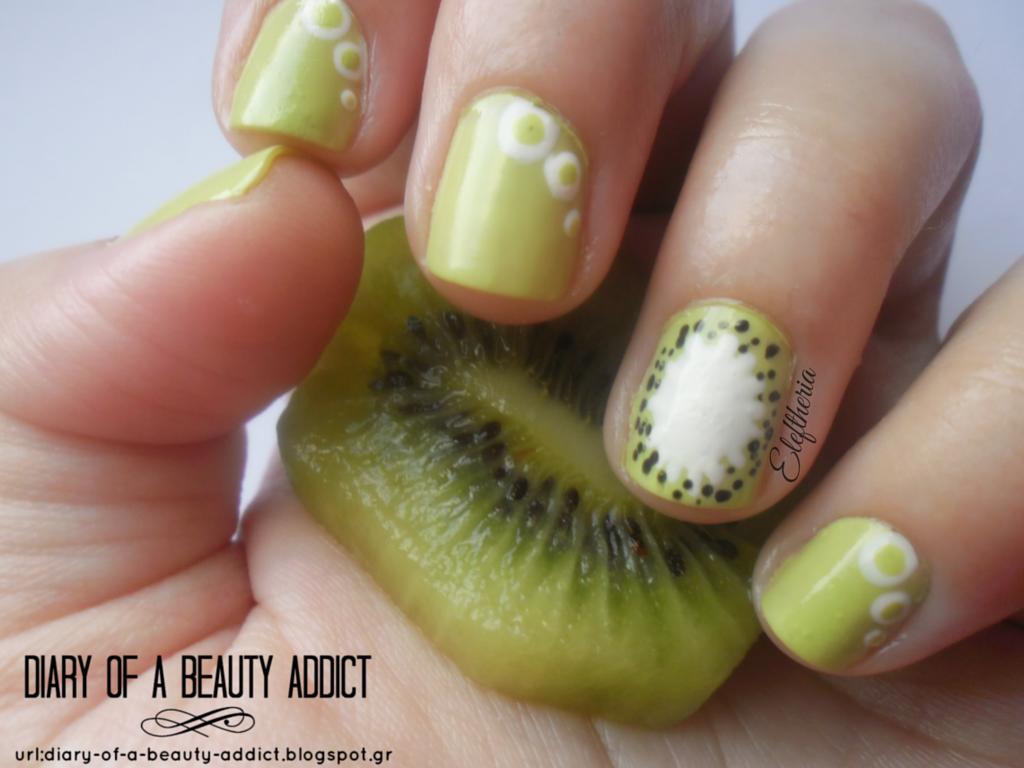 Kiwi Nails ▎Simply Nails