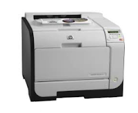 HP LaserJet M351a Printer Driver Support
