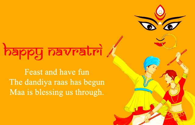 Happy Navratri Photos 6