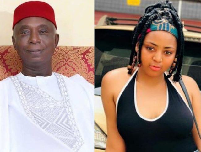 Nigerian Billionaire Politician, Ned Nwoko Finally Speaks On Marriage With Actress Regina Daniels