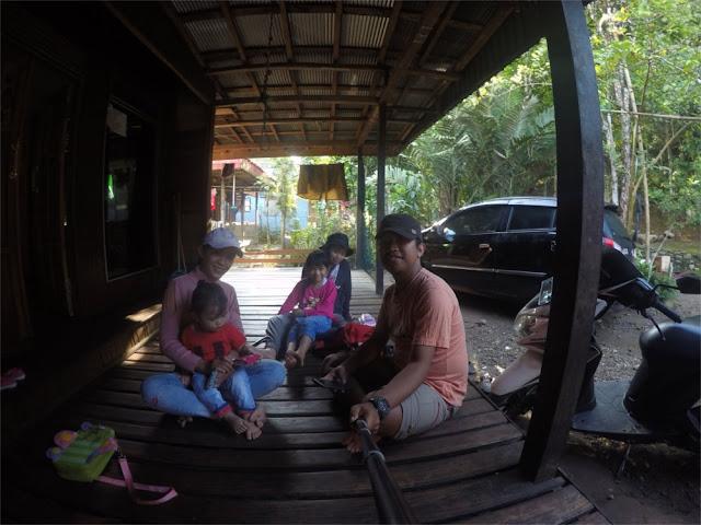 Perjalanan ke Loksado, Hulu Sungai Selatan, Kalimantan Selatan