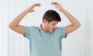 Como Se Cura La Hiperhidrosis