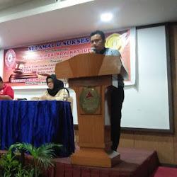 PENUTUPAN UJIAN PROFESI ADVOKAT DPD FERARI SUMUT ANGKATAN II TAHUN 2019