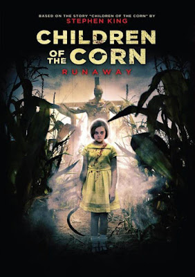 Children Of The Corn Runaway 2018 DVD R1 NTSC Sub